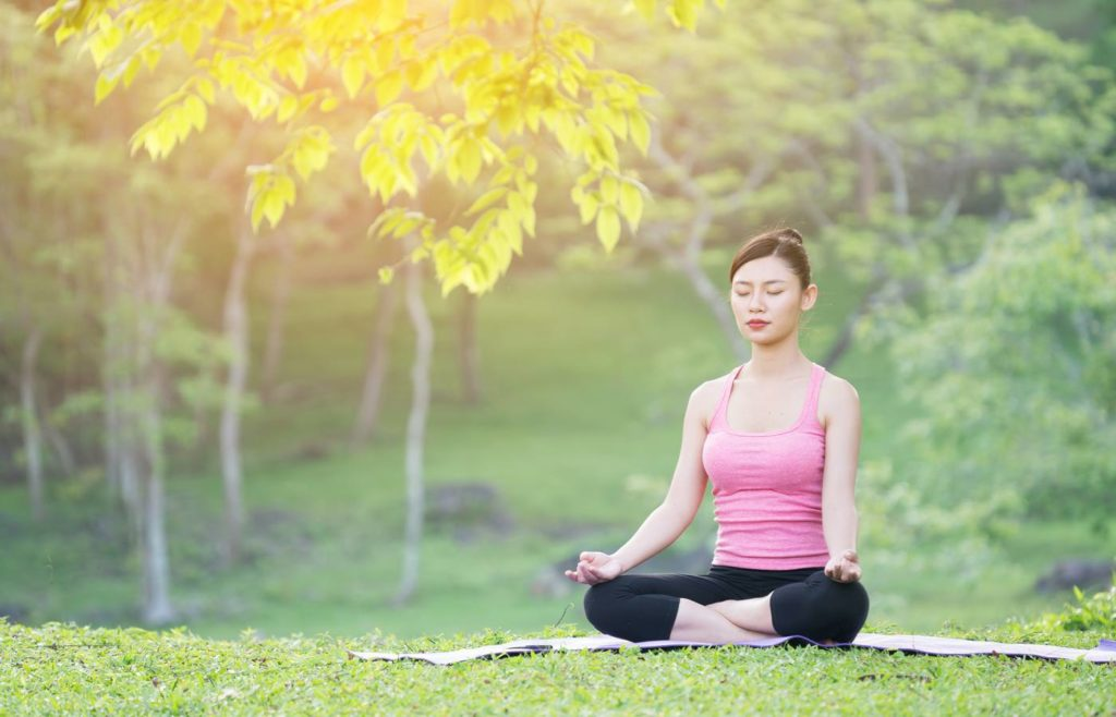 How Yoga Can Help Your to Change Your Brain for the Better