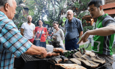 Chiang Mai, Culinary Pilgrimage, Food Tour, Thai Food