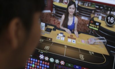 Online gaming and casino addiction