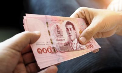 Thailand, Thai Baht, Central Bank