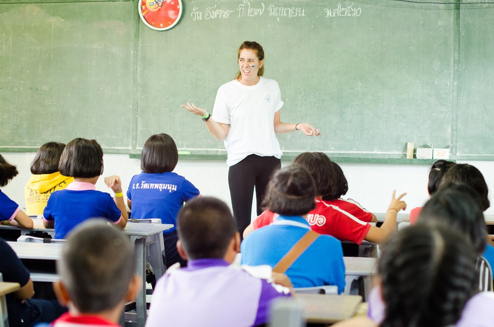 Thailand, covid-19, schools, students,