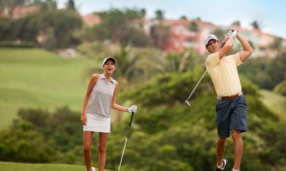 Choosing the Best of Thailand's 250 Golf Courses
