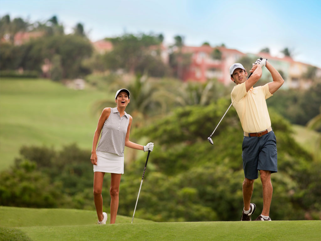 Everything You Need to Know About Playing Golf - Rookie Guide