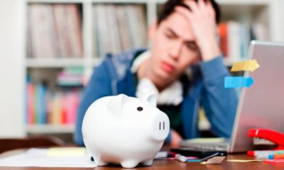 Top 10 Money Saving Tips for Cash Pinched Students