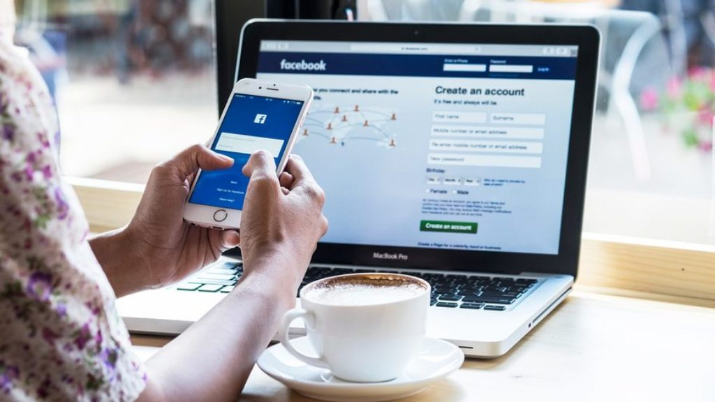 "Facebook Activity"" Tracker"