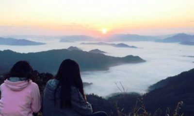 cool weather forecast for northern Thailand