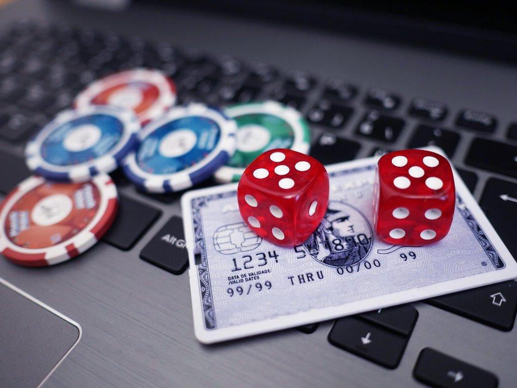 credit cards gambling