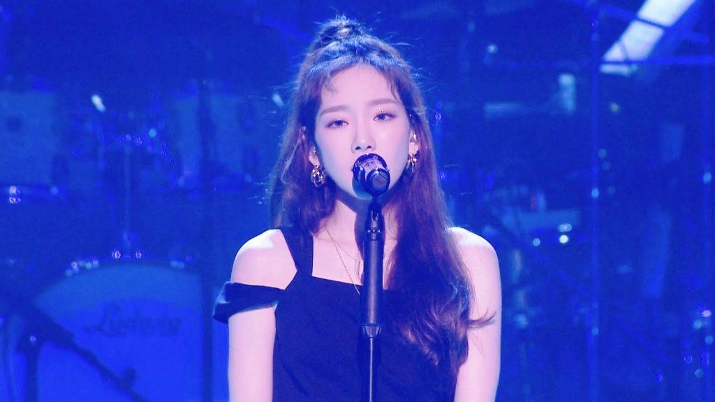 K-Pop Taeyeon
