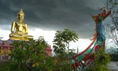 weather chiang rai