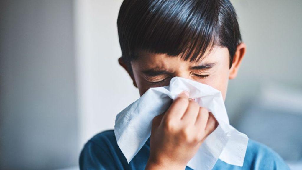 panic over coronavirus