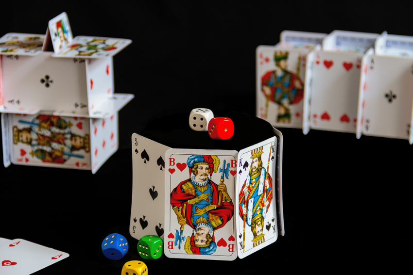 deck of card