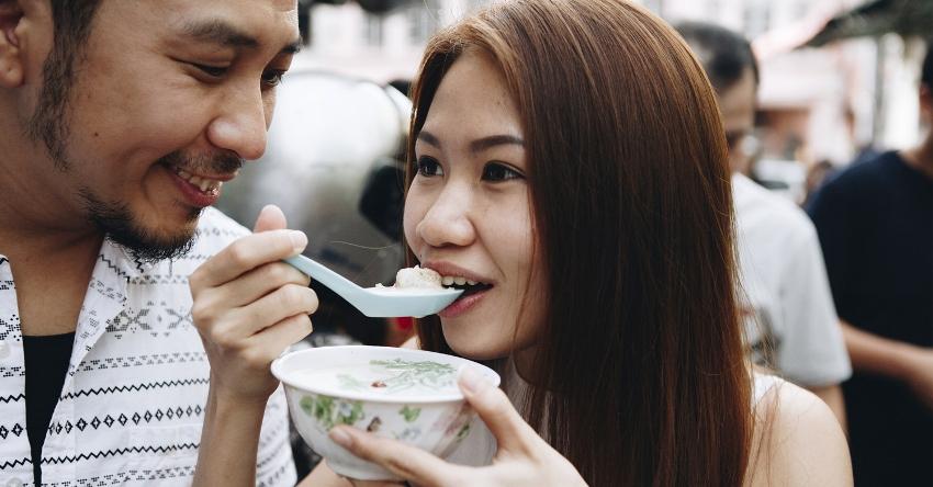 Anti-flu foods thailand