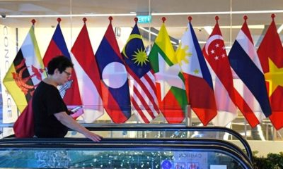 ASEAN Summit in US Cancelled