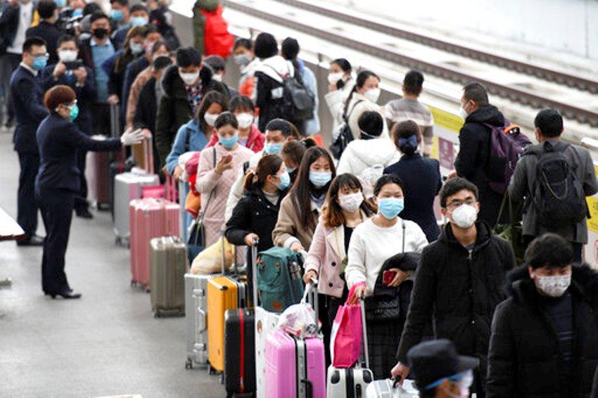 Thai workers in south korea