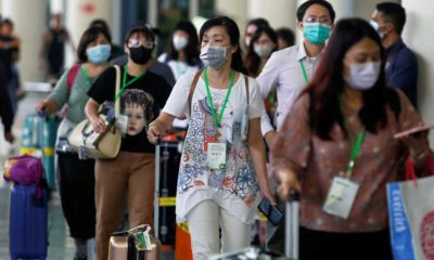 thai people coronavirus