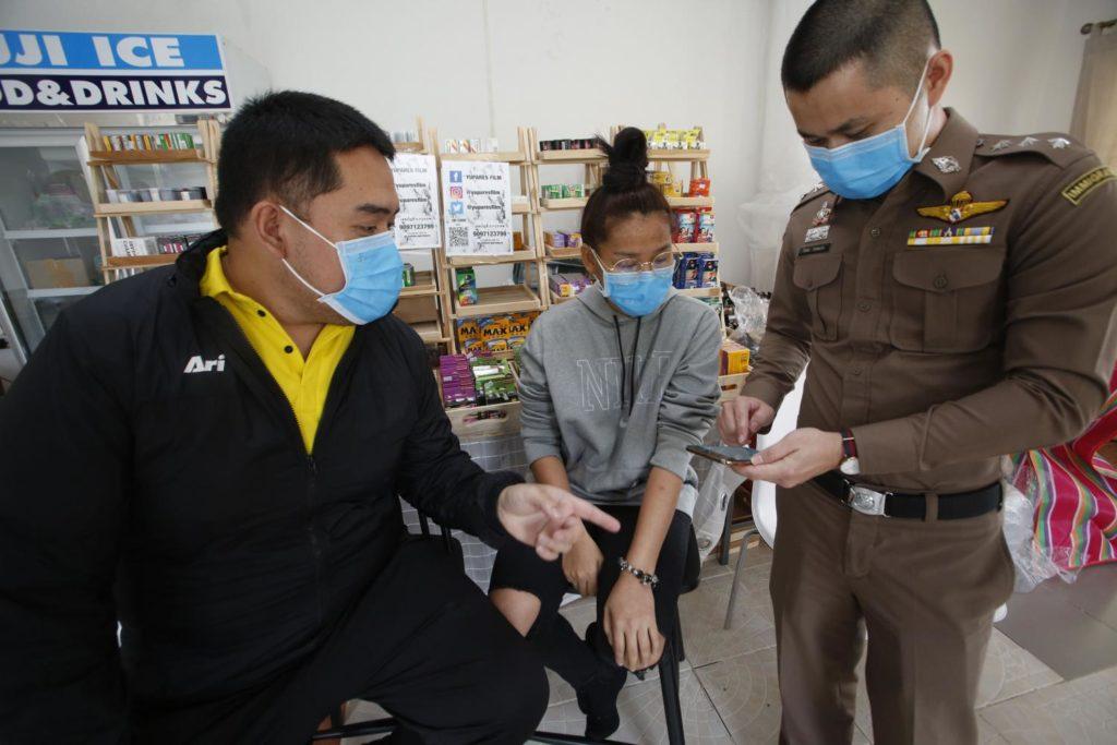 fake news coronavirus thailand