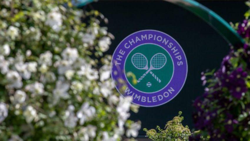 Wimbledon covid-19