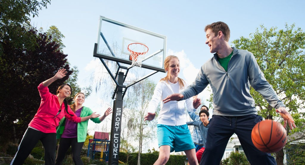 The Importance of Sports in an Individuals Life