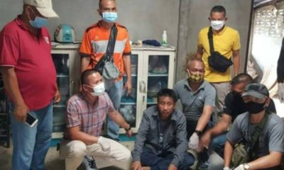 Fake Doctor Arrested for Robbing Seniors in Northeastern Thailand