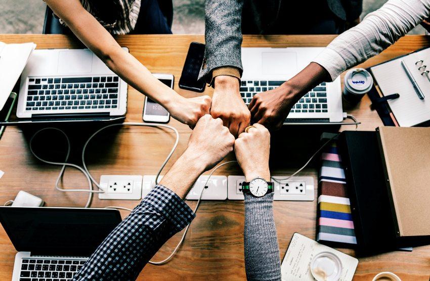 work-teamwork-Business