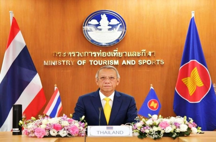 ASEAN's Joint Efforts to Revive Tourism