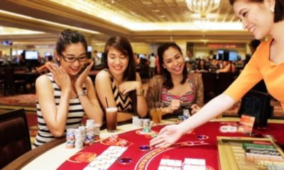 Asian Gambling Markets by Country