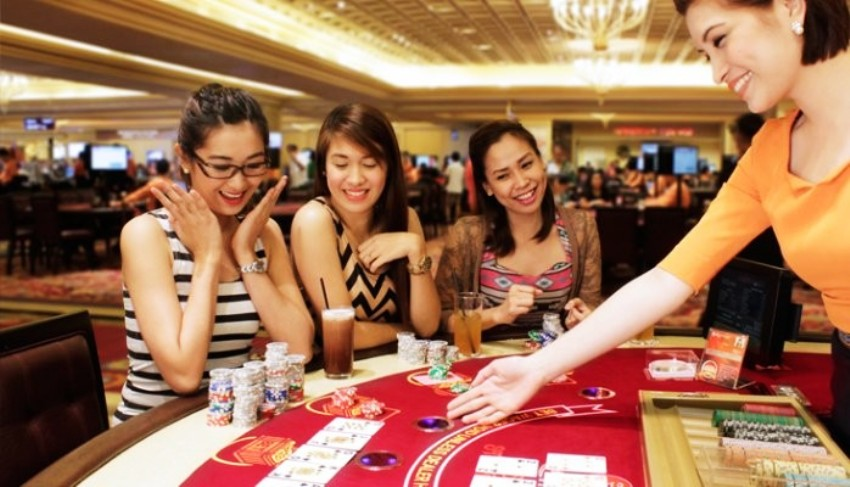 Understanding Asian Gambling Trends and Gambling Markets