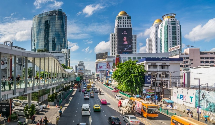 Book a Budget Hotel in Bangkok