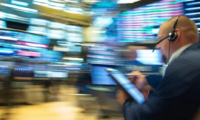 Stocks Moving in an Upward Trend as Coronavirus Fears Eases