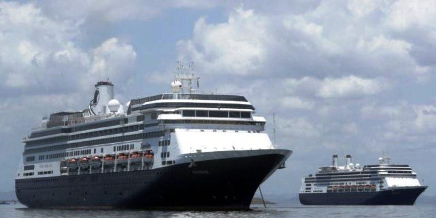 Nations Turn Away Cruise Ship Plagued with Covid-19 Coronavirus