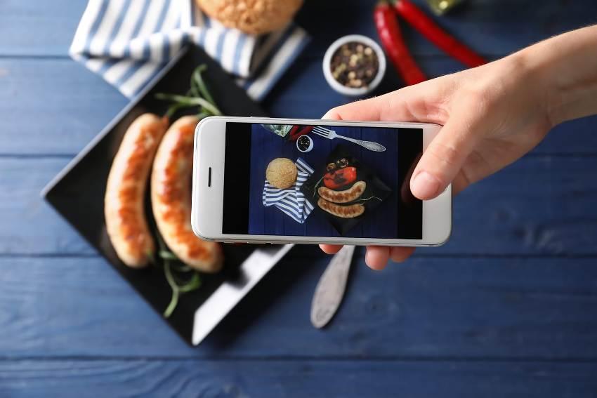 Restaurant Marketing Online