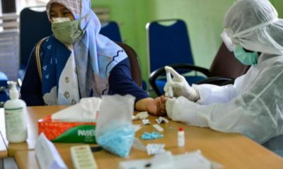Indonesia Orders Widespread Coronavirus Testing as New Cases Explode