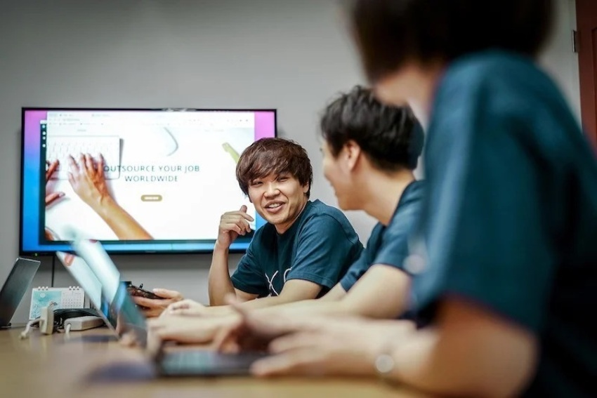 Internet Economy Thailand