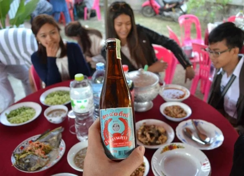 Bangkok on Friday joined many provinces that have banned sales of alcohol
