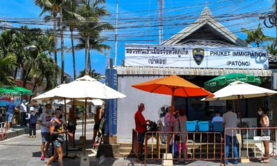 Phuket reports no new infections