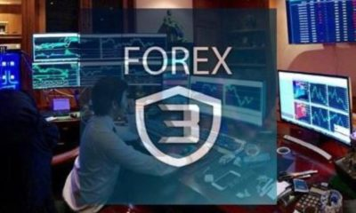 Forex-3D fraud suspect arrested