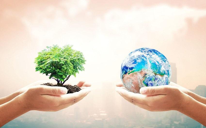 Striking Lack of Progress on Environmental SDGs in Asia-Pacific