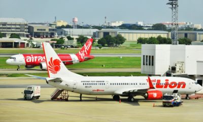 Thai AirAsia and Thai Lion Air