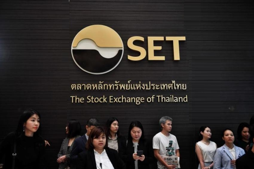 Thailand's SET Stocks