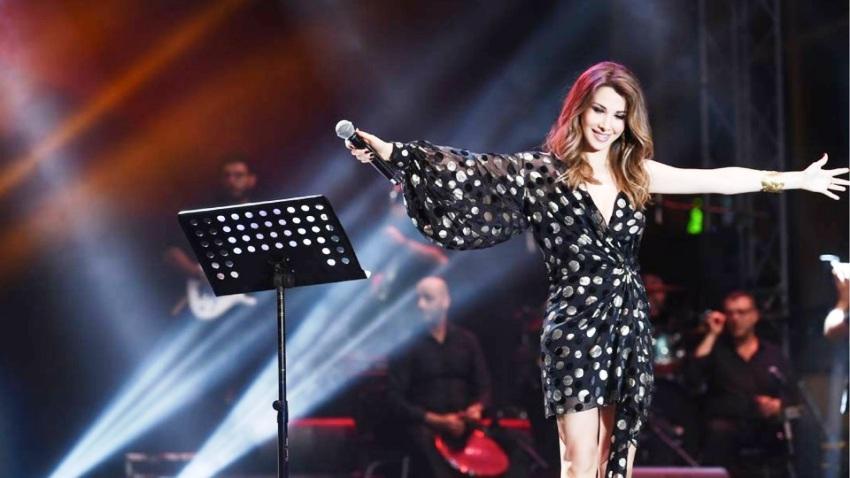 Entertainment Websites About Arab Celebrities