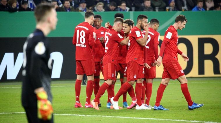 Bundesliga,Bayern Munich, Football