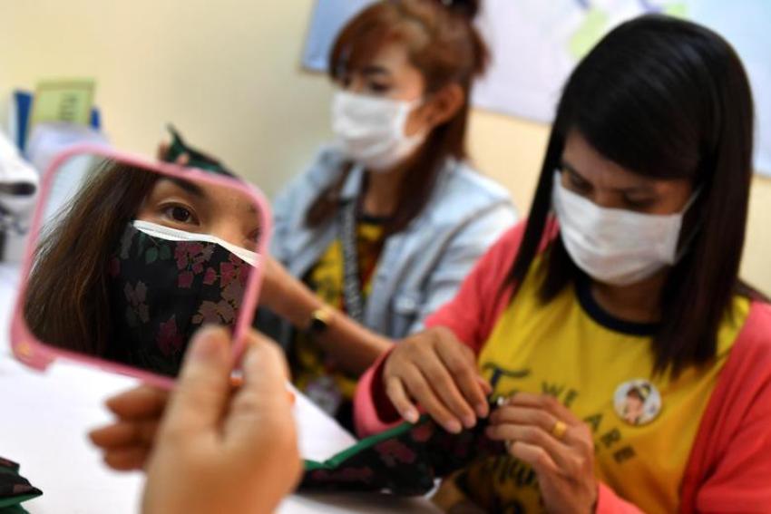 Health department, covid-19, Coronavirus,thailand