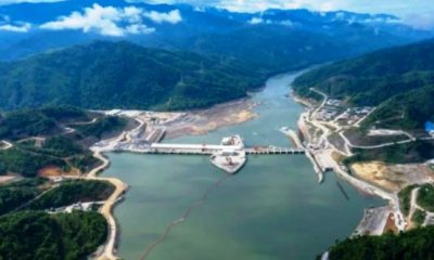 china dams mekong river in laos