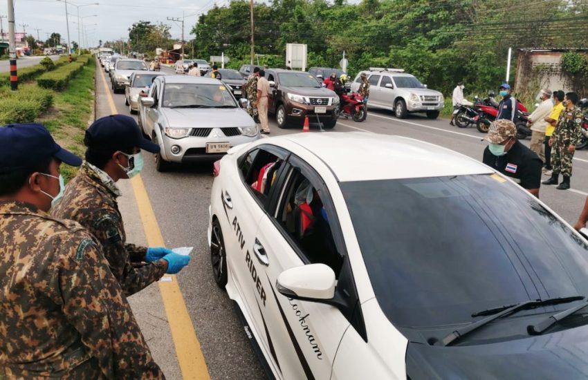 Mass Exodus from Phuket After Lockdown
