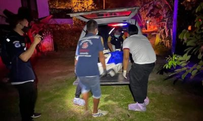 Chilean man stabbed to death Koh Phangan Island