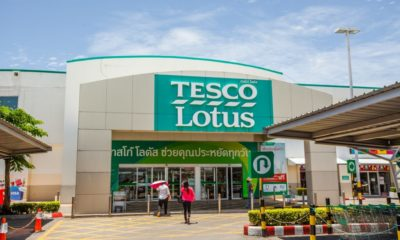 tesco-lotus migrant workers, thailand
