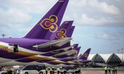 Investigation Panel Reveals Mismanagement and Graft Sank Thai Airways
