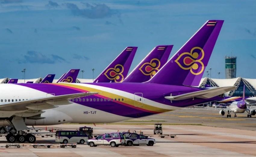 Thai Airways Baliout