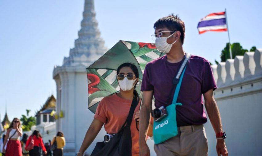 Thailand, covid-19, phuket