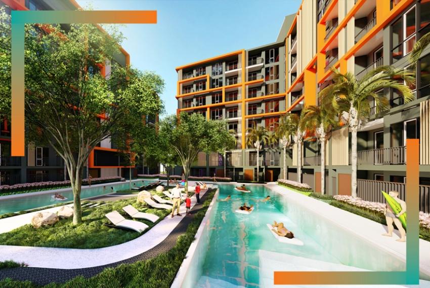 condo, investment, hua hin, thailand
